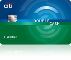 Citi Double Cash Card