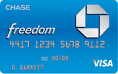 Chase Freedom Travel To Europ
