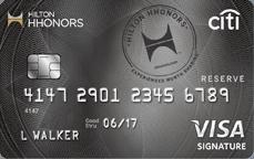 hilton-hhonors-reserve-card