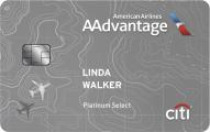 citi-AAdvantage-Platinum-Select-Mastercard