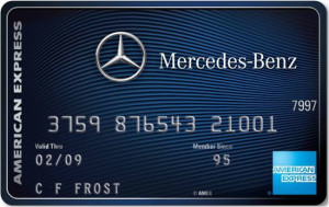 American-Express-Mercedes-Benz-credit-cards