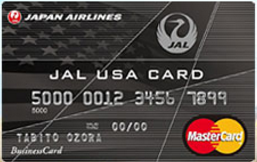 JAL-usa-card
