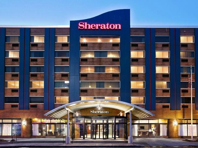 London Ontario Motels Monthly