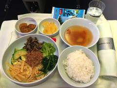 ke-business-class-food