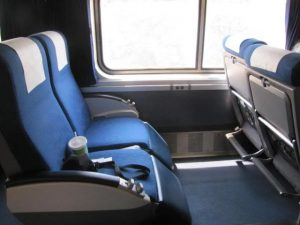 coachseat