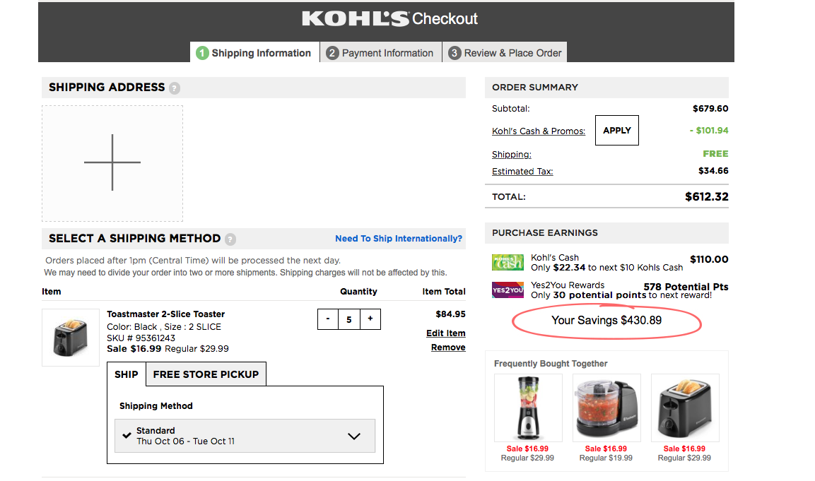Kohl's rebates!!!. Here are all of the current Kohl's rebates and what you need to know. Find all the details for getting the best deals on these products and submitting the rebates!